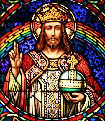 Image result for Christ the King windows, photo?